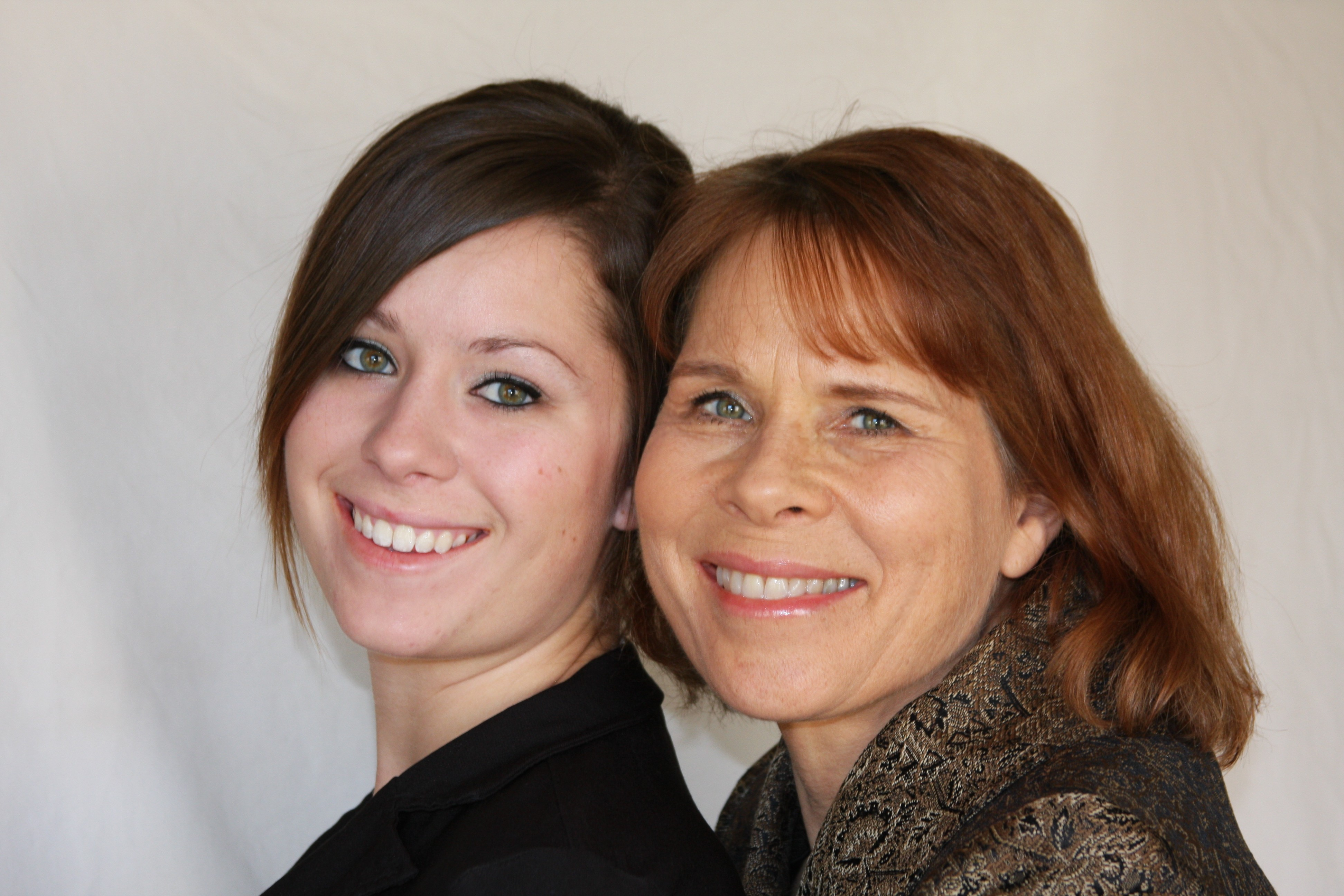 How to Melt the Wall Between Mothers and Daughters