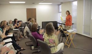 parenting classes - cynthia klein ally parenting